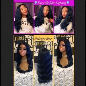 Human Hair Blended wig ❤️💞🔥💞❤️💎